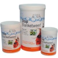 Blanket Weed Inhibitors