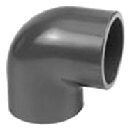 Fittings (PVC Pressure)