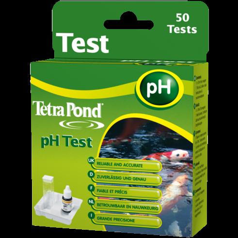 Tetra Test Kits