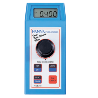 HI 95 series of single parameter photometers